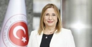 """Bakan Pekcan: """"Türk Eximbank 2018 Yılında Hedeflediği 11 Bin İhracatçı Sayısını Aştı"""""""