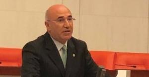 """CHP'li Tanal: """"İnsan Haklarıyla Vardır"""""""