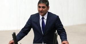 """CHP'li Erdoğdu: """"Büyümedik Resmen Çakıldık"""""""