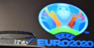 EURO 2020 Eleme Grupları Belli Oldu