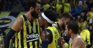 Fenerbahçe BEKO, Avrupa'yı Titretiyor