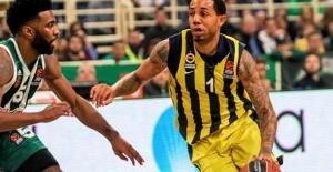 Fenerbahçe, Panathinaikos'u Farklı Mağlup Etti