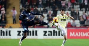 Fenerbahçe Yerini Sevdi