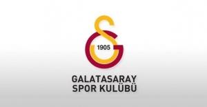 Galatasaray'dan Beşiktaş Maçı Öncesi Ulaşım Duyurusu