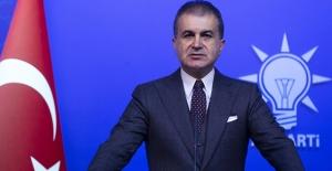 """""""İsrail Adalet Bakanının Boyu, Cumhurbaşkanımızı Eleştirmeye Yetmez"""""""