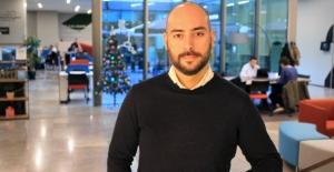Workinton'un Yeni CEO'su Cihan Seyithanoğlu