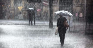 Antalya ve Muğla Çevrelerinde Kuvvetli Yağış Bekleniyor!