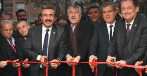Başkan Çetin: Büyükşehir'e CHP'nin Şanlı Bayrağını Dikeceğiz