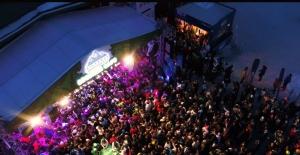 Bilyoner Winterfest'in 6 Farklı Etkinlik Deneyimiyle Uludağ'da Eğlence Anlayışı Değişiyor!