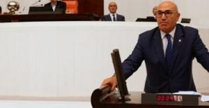 "CHP'li Tanal: ""TRT Payı Faturalardan Kaldırılsın"""