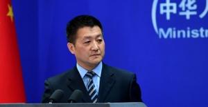 Çin'den ABD'ye Sert Uyarı