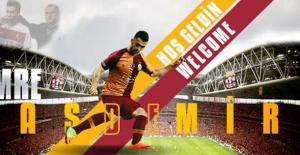 Emre Taşdemir Galatasaray'da