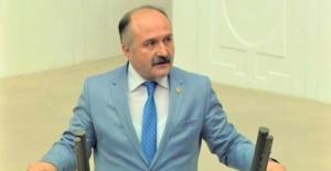 Erhan Usta, MHP'den İhraç Edildi