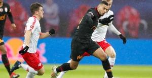 Galatasaray Özel Maçta RB Leipzig ile 1-1 Berabere Kaldı