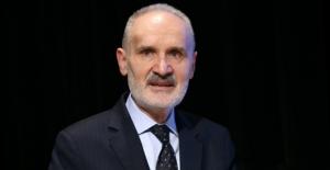 İTO Başkanı Avdagiç: 'Taşı Toprağı Altın' Şehir İstanbul