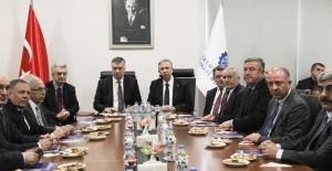 """""""Ankara'da Tasarrufla İşe Başlayacağız"""""""