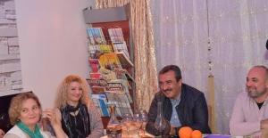 """Başkan Çetin'den İlk Kez Oy Kullanacak Gençlere Öğüt: """"Mutlaka Sandığa Gidin Tercihinizi Yapın"""""""
