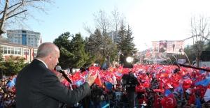 """""""Bay Kemal, Bu Ülkeyi IMF'ye Siz Muhtaç Ettiniz"""""""
