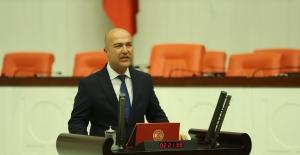 """CHP'li Bakan: """"İzmir'in Tarımı, Ormanı Talana Açılıyor!"""""""