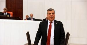 "CHP'li Barut: ""Mavi Balina Oyunu Yasaklanıp Engellensin"""