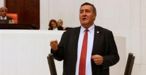 """CHP'li Gürer: """"Bürokratların Değil Halkın Taleplerini Meclise Getirin!"""""""