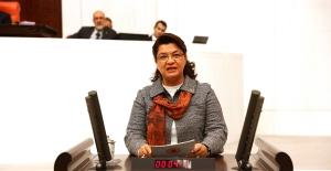 CHP'li Şahin'den Kadınlara Doğum Borçlanması Hakkı Getirecek Kanun Teklifi