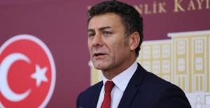 """CHP'li Sarıbal: """"Uludağ'da Bilimsel Kuraklık!"""""""