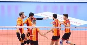 Galatasaray 3-2 Arkas Spor