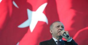 """""""Kazanacağımız Her Başarı, Ülkemizin Aydınlık Yarınlarına Tutulmuş Bir Işık Olacaktır"""""""