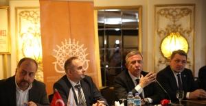 Mansur Yavaş Turizm Projelerini Anlattı