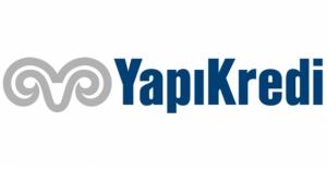 Yapı Kredi'den 2018'de Türkiye Ekonomisine 306.3 Milyar TL'lik Kaynak
