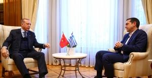 Yunanistan Başbakanı Çipras Ülkemizi Ziyaret Edecek