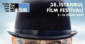 38. İstanbul Film Festivali 45 Ülkeden 175 Uzun Metrajlı Filmle Sahnede