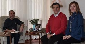 Ardahan Belediye Başkanlığını CHP Adayı Faruk Demir Kazandı