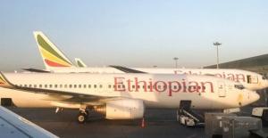 """""""Boeing 737 MAX 8 ve MAX 9 Tipi Uçakların Uçuşları Durduruldu"""""""