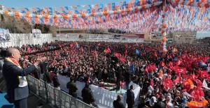 """""""Bu Ülkenin De Şırnak'ın Da Terör Örgütlerine Kaptıracak Tek Bir Evladı Yoktur"""""""