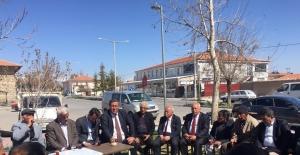 """CHP'li Gürer: """"İktidarda, Çiftçiye Destek Değil, Köstek Olan Bir Anlayış Var"""""""