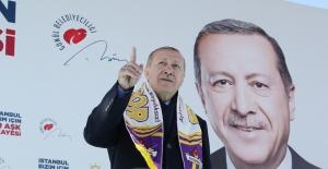 """""""İstanbul'da Yeni Bir Dönem Başlatıyoruz"""""""