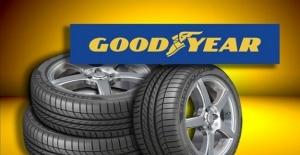 Goodyear, 2018 Başarısını 2019'a Taşımayı Hedefliyor