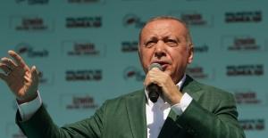 """""""İstanbul-İzmir Arasını 8 Saatten 3,5 Saate İndirecek Otoyol Projesini Bu Yıl Bitiriyoruz"""""""