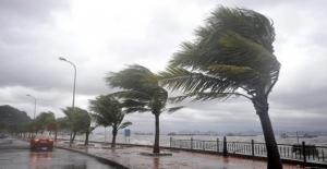 Meteorolojiden Marmara ve Ege Bölgesi İçin Fırtına Uyarısı!