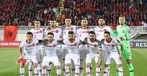 Türkiye, EURO 2020 Elemelerine Galibiyet İle Başladı