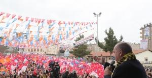 """""""Yüksek Katma Değerli Üretim, Mardin'in Gücüne Güç Katacak"""""""