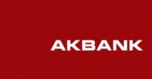 Akbank'tan İlk Çeyrekte 1 Milyar 408 Milyon TL Net Kar