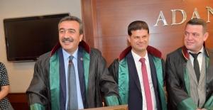 Başkan Çetin, Anlamlı Günde Meslektaşlarını Yalnız Bırakmadı