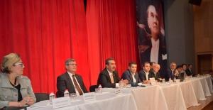 Başkan Çetin: Örnek Alınmak Güzel Şey