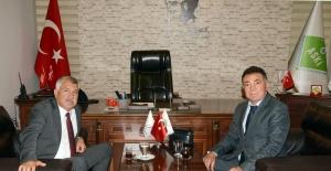 Başkan Karalar, ASKİ Genel Müdür Vekilliği'ne Küreksiz'i Atadı