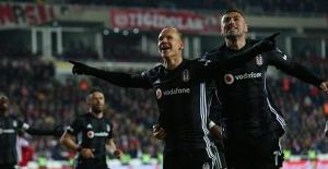 Beşiktaş Takibi Bırakmıyor