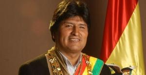 Bolivya Çokuluslu Devleti Başkanı Ayma Ülkemizi Ziyaret Edecek
