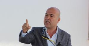 CHP'li Bakan, Kılıçdaroğlu Saldırganına 'Destek Çıkan' İlkokul Müdürünü TBMM Gündemine Taşıdı